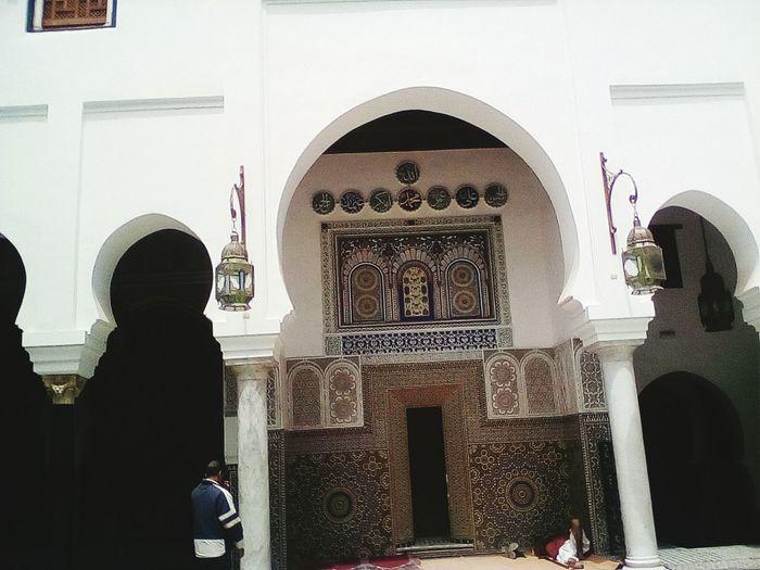 Fes Maroc First Eyeem Photo