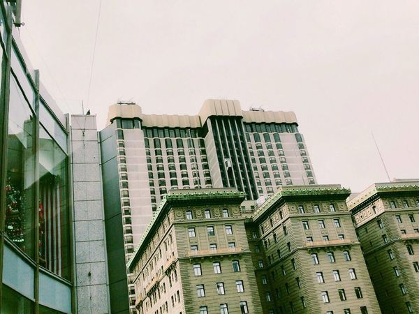 Building Exterior No People Koduckgirl Downtown District Iphone7 Hotel