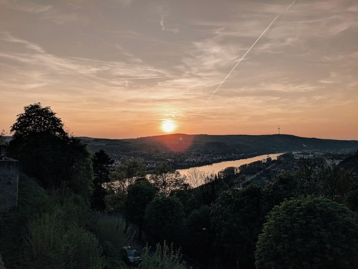 Moseltal Landscape Sunset Nature Wide Panorama On Top Of The World River Valley Lovephotography  Travel Photography Pixel2 VSCO Germany Travel Destinations Traveling Sunset Rural Scene Agriculture Sun Field Summer Business Finance And Industry Dramatic Sky Crop  Sky