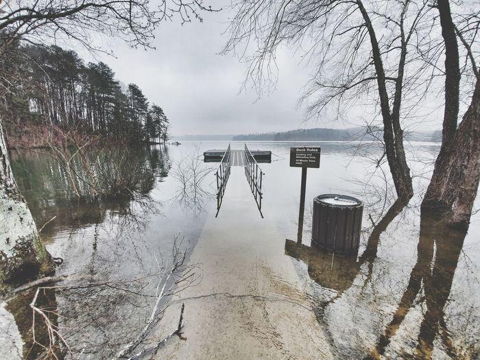 Water Flood