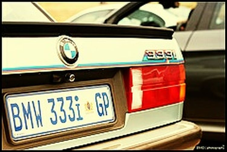 Im a MERCEDES BENZ fan but I got to pay homage.. E30 333i Classic Bmw One Of A Kind  Gusheshe