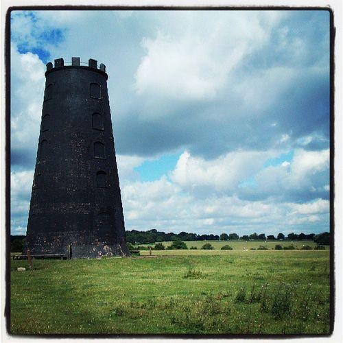 Blackmill Beverley Eastyorkshire Beverleywestwood thewalkingcaveman beverley