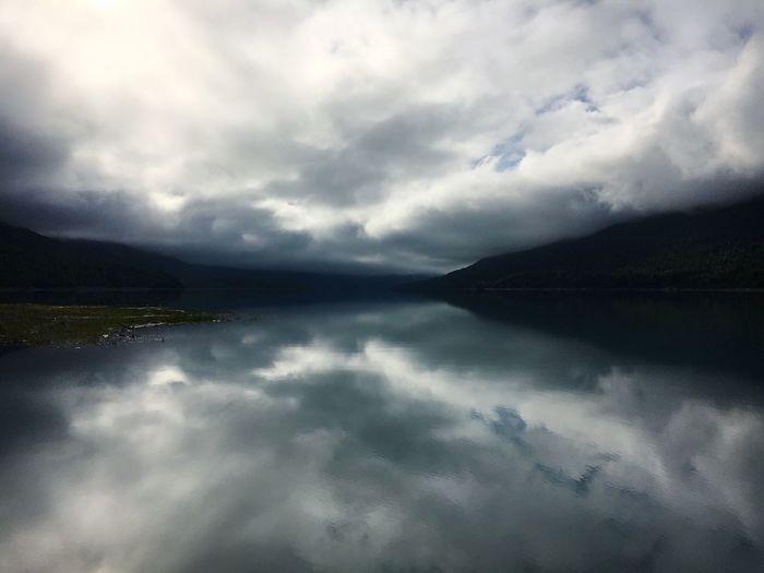 Alaska Trip 2016 First Eyeem Photo