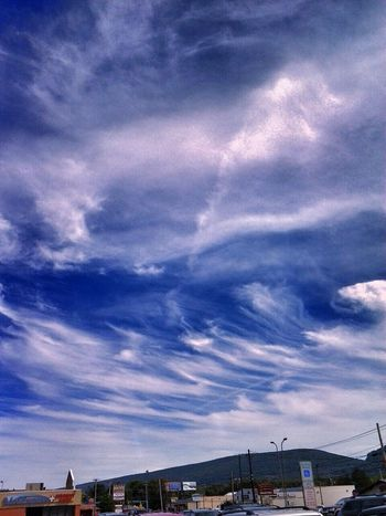 Good Morning Beautiful People Monday Blues Sky_ Collection Cloud_collection