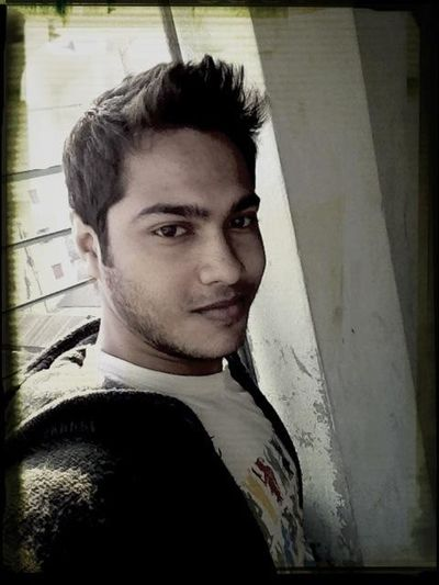 Hey Its Me ... Al-amin