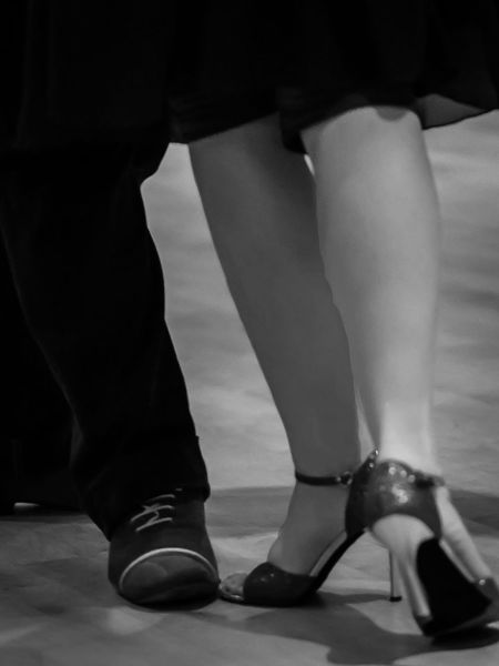 Tango Argentino Long Goodbye