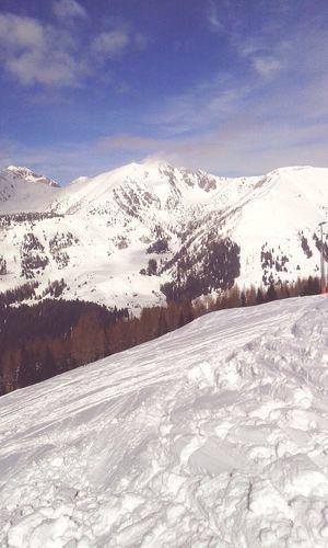 How Do You See Climate Change? Mountains Mountain Sun Ski Skiing Snow Tree Nature Sky Passo Brocon Hello World My Winter Favorites