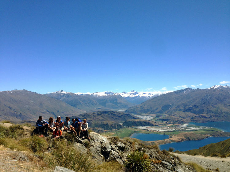 / 1 1 2 0 1 6, NZ, 2016 / #RoysPeak #Wanake #NewZealand #Adventure #zenforeveryoung Freedom is let go and let's go - back to your true self of what am I ? #FREIHEITBERLIN #zenforeveryoung Clear Sky Freedom Hiking Mother Nature New Zealand Landscape Roys Peak Roys Peak Track Wanaka Adventure Documentary Group Of People Lifestyles Mountain New Zealand Outdoors Real People Sky Snow Mountain Space Summer Sunshine Togetherness Zenforeveryoung
