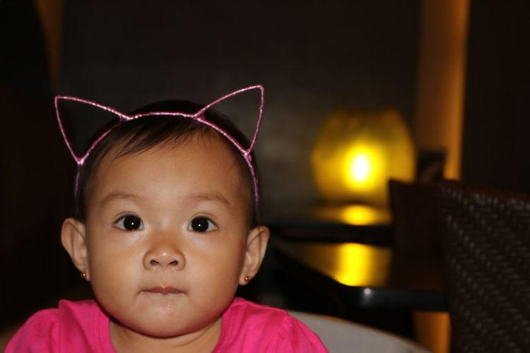 Babyellery PortraitPhotography Inocente
