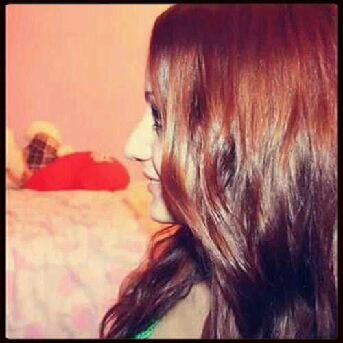 Redhair Smile ✌ BuenasTardes♡