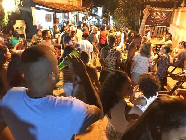 Party Large Group Of People Real People Outdoors People Crowd Morro De São Paulo Salvador Bahia EyeEmNewHere HUAWEI Photo Award: After Dark