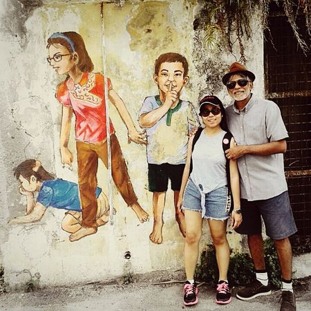 Streetart Historical Places Street Life The Great Outdoors - 2015 EyeEm Awards The Traveler - 2015 EyeEm Awards Family Matters Daddyslittlegirl