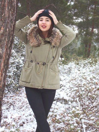 Showcase: February First Eyeem Photo Photooftheday Photography Ootd Style February Snow Cold