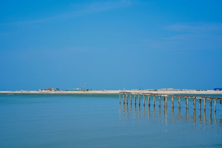 Landscape Landscape_photography Relaxing Water Sea Clear Sky Blue Sky