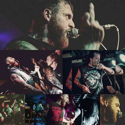 I would like the Cancer Bats to come back and do it all again. Cancerbats Dsol Deadsetonliving Canadiangods @cancerbats