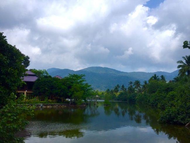 Thailand Relaxing