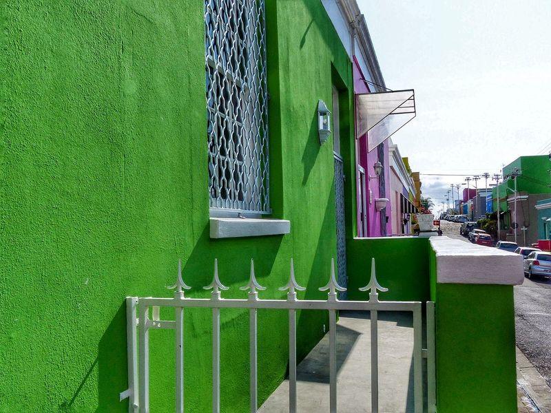 Bo-Kaap Malay, Malay Quarter in Cape Town, South Africa, Part 15 Bo-kaap Malay Quarter South Africa Cape Town