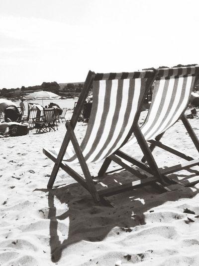 Beach Blackandwhite Black & White Urban Exploration
