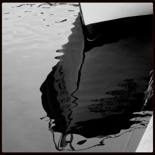 Blackandwhite Black & White Reflection EyeEm Best Shots