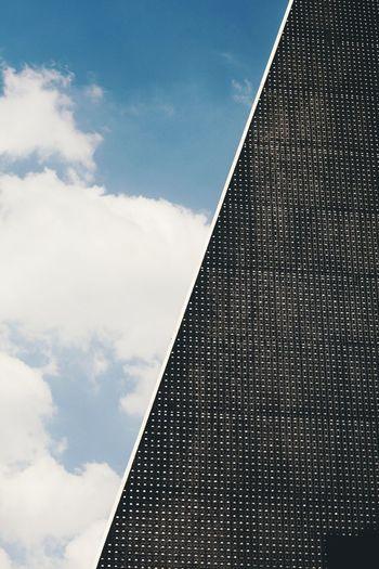 Architecture Arquitetura Cidade Urban Sao Paulo - Brazil Modern Skyscraper History Triangle Shape Sky Architecture Building Exterior Built Structure Modern Art The Architect - 2018 EyeEm Awards #urbanana: The Urban Playground