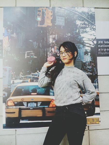 Itsbeenawhile Hi! That's Me Taking Photos Portrait Selfie ✌ Modeling Cheese! Pokerface Asian