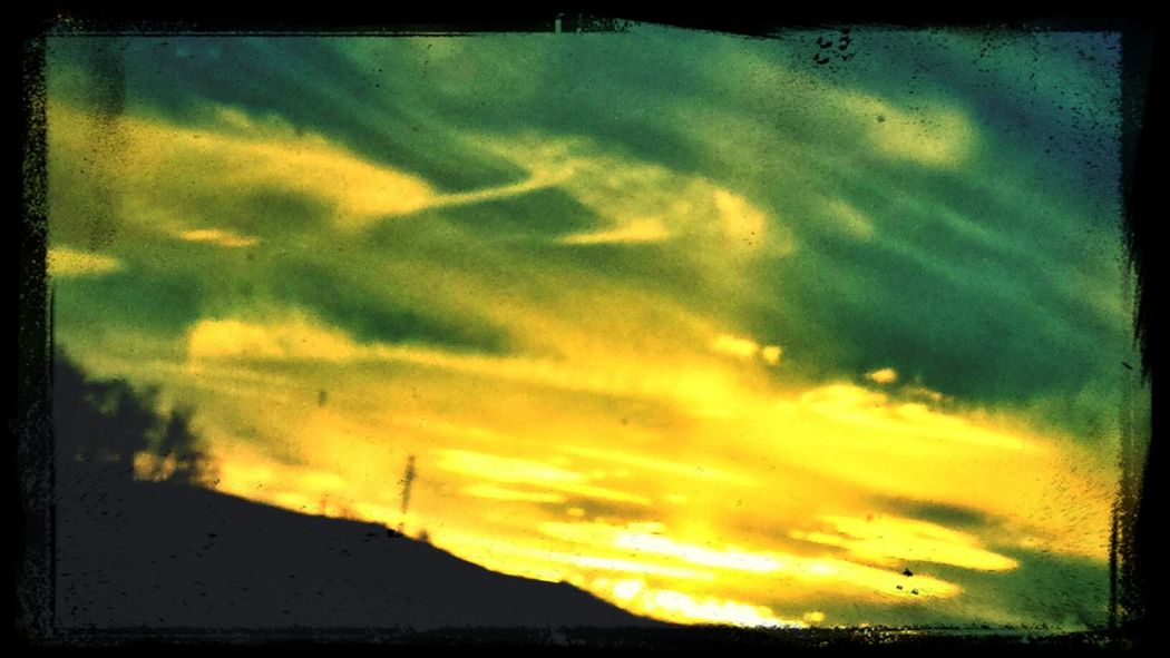Cloudscape Sunset_collection