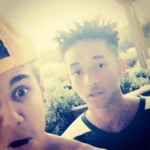 Justin & Jarden ❤❤