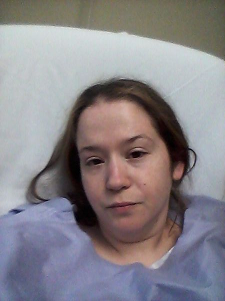 In recovery after surgery Post Op Surgery Recovering From Surgery Hysterectomy LifeChanging Anesthesia Pain