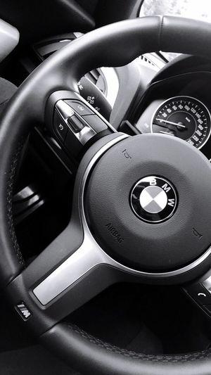 Car Vehicle Interior Car Interior Modern Luxury MPerformance 140i Bmw Sportscar First Eyeem Photo