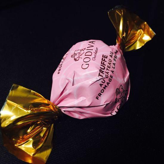 吃点什么 Sweet Pink 巧克力 饿了