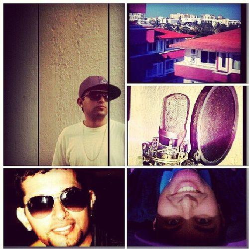 El resumen.. Instagram Music Verzatyn Yo Veracruz microphone smile