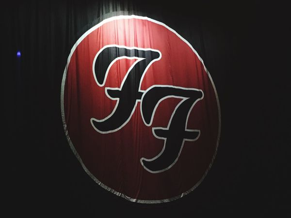 FooFighters FooFighters❤❤❤ Curtain Dropcurtain Concert Concert Photography