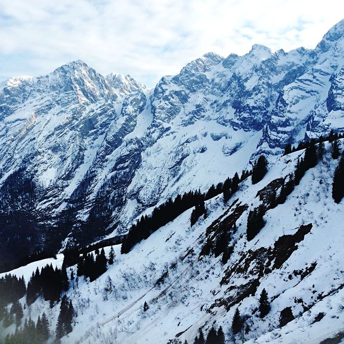 Alps Nature Nature_collection Mountains