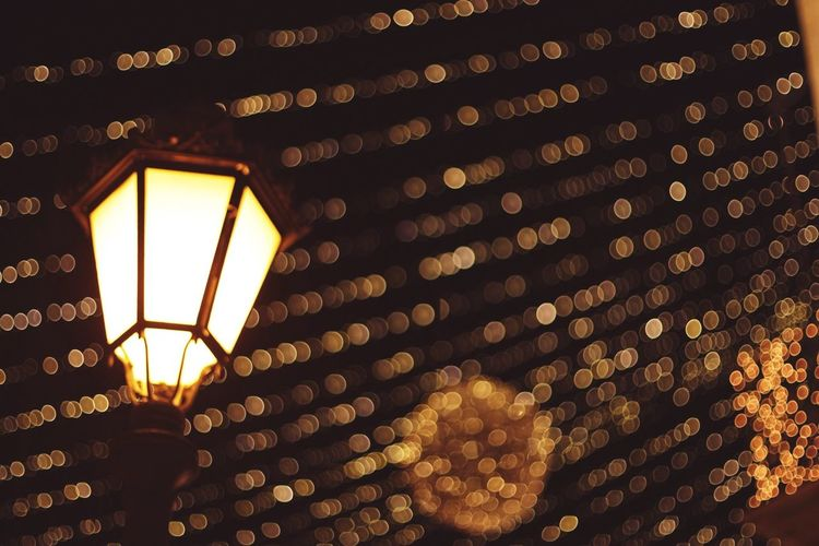 Lights Bokeh Check This Out Taking Photos Mallorca Night Lights Darkness And Light Streetphotography Exploring Yellow Eye4photography