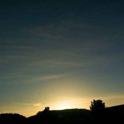 S3only Sunset Okanagan