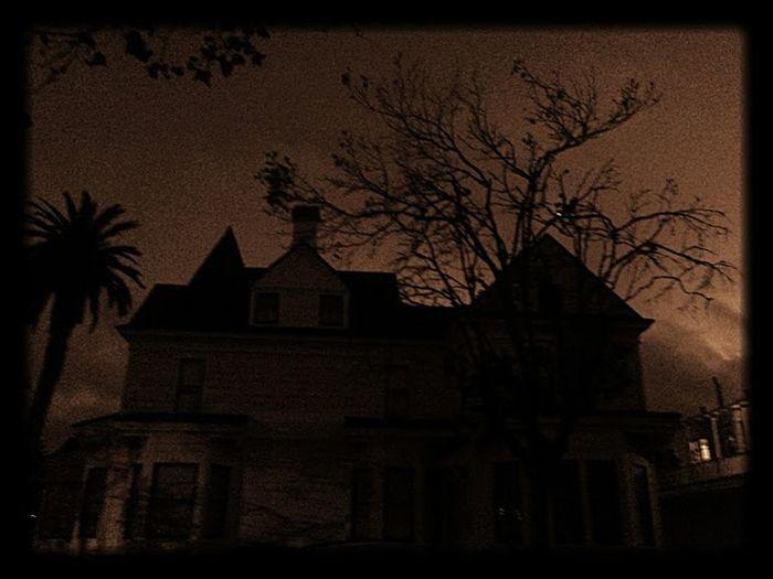 Darkness Spooky