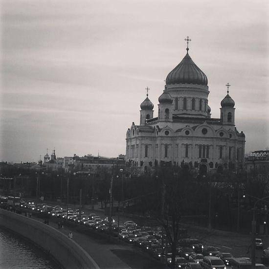 архитектура Arhitecture Москва Moscow, Москва ХрамХристаСпасителя храм