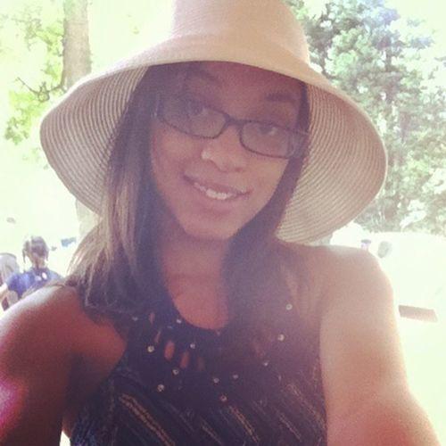 Rockin The Hat