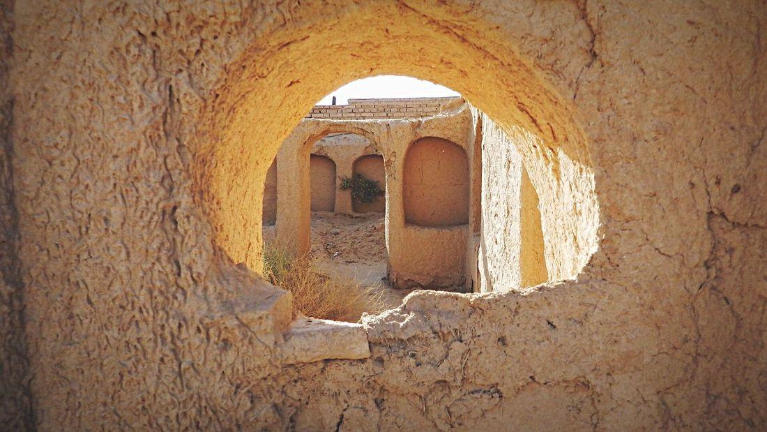 Hello World Window Minimalism Ancient Architecture Iranan Architecture