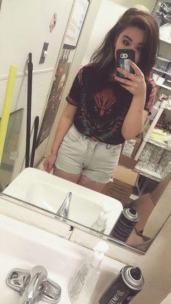 Hottopic Deadpool Boyfriendsshirt