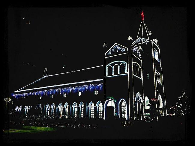 漂亮的教堂 Church
