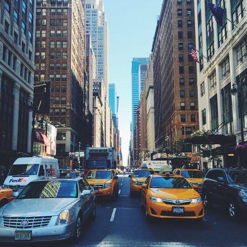 New York Street Photography EyeEm Bestsellers