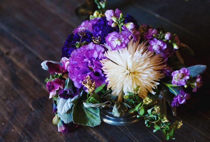 Flower Bouquet Flower Head Table No People Flower Arrangement Beautiful Antique Japan Flower Shop PLZ FOLLOW ME