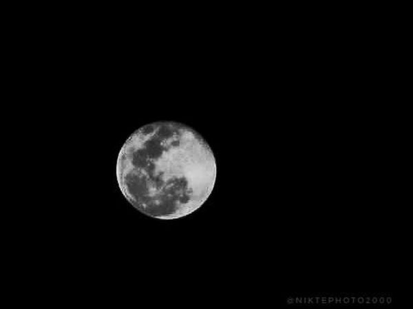 Moon Timeforphoto Goodnight ♡ Goodnight Prettymoon Loveskypics Lovemoon Love Photography Nightsky Followme