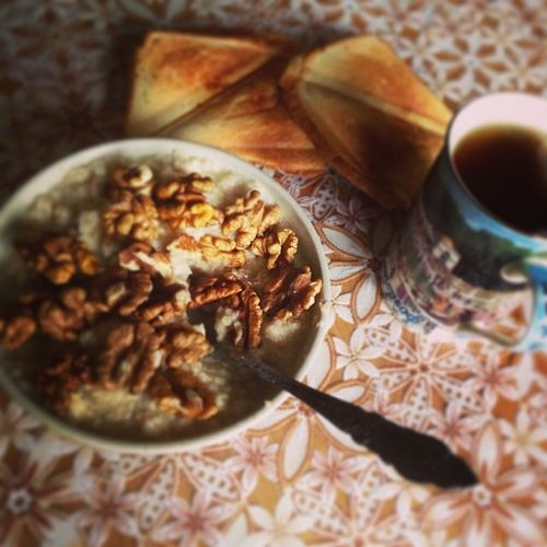 Healthyfood мояеда Завтрак