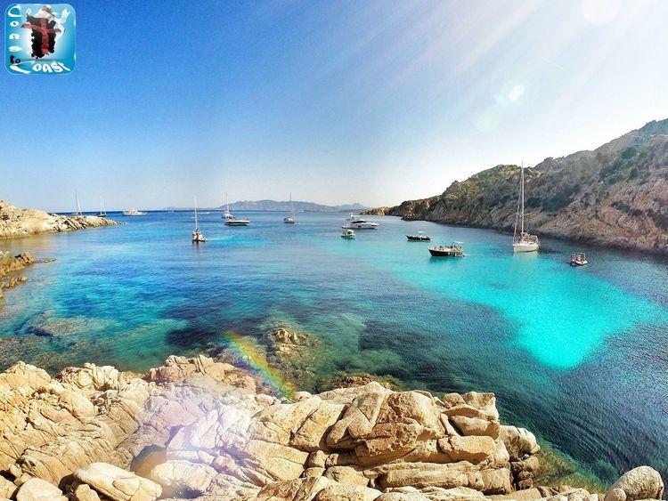 Sardiniacoasttocoast Sardinia Gopro Amazing Summer Enjoying Life Enjoying The Sun Enjoying The View Life Is A Beach