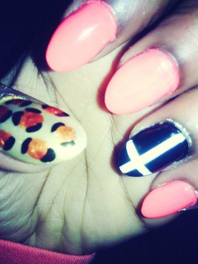 myy nailss ♥