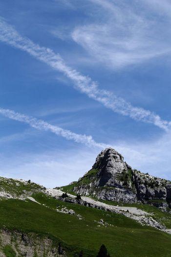 Monkey mountain Mountain Streamzoofamily EyeEm Nature Lover Sky