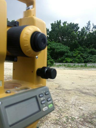 Engineers Be Like!! Road Engineering Outdoors Day Surveying Surveyor Work In Progress