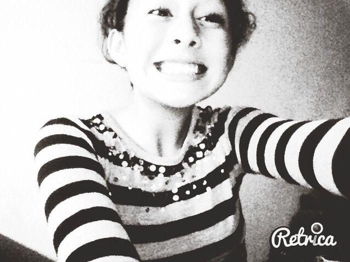 Smiles are wild ...✈️